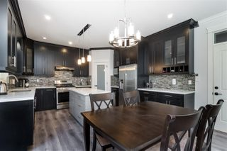 """Photo 12: 20924 81 Avenue in Langley: Willoughby Heights House for sale in """"YORKSON"""" : MLS®# R2480786"""