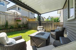 """Photo 34: 20924 81 Avenue in Langley: Willoughby Heights House for sale in """"YORKSON"""" : MLS®# R2480786"""