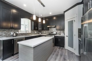 """Photo 13: 20924 81 Avenue in Langley: Willoughby Heights House for sale in """"YORKSON"""" : MLS®# R2480786"""