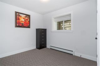 """Photo 32: 20924 81 Avenue in Langley: Willoughby Heights House for sale in """"YORKSON"""" : MLS®# R2480786"""