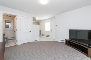"""Photo 29: 20924 81 Avenue in Langley: Willoughby Heights House for sale in """"YORKSON"""" : MLS®# R2480786"""