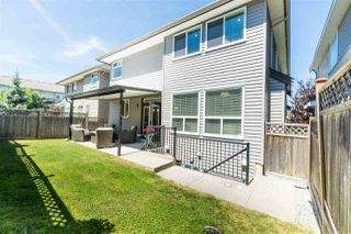 """Photo 37: 20924 81 Avenue in Langley: Willoughby Heights House for sale in """"YORKSON"""" : MLS®# R2480786"""