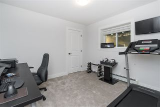 """Photo 26: 20924 81 Avenue in Langley: Willoughby Heights House for sale in """"YORKSON"""" : MLS®# R2480786"""