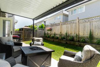 """Photo 35: 20924 81 Avenue in Langley: Willoughby Heights House for sale in """"YORKSON"""" : MLS®# R2480786"""