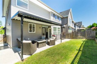 """Photo 36: 20924 81 Avenue in Langley: Willoughby Heights House for sale in """"YORKSON"""" : MLS®# R2480786"""