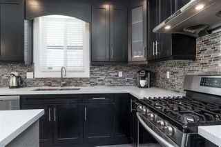"""Photo 14: 20924 81 Avenue in Langley: Willoughby Heights House for sale in """"YORKSON"""" : MLS®# R2480786"""