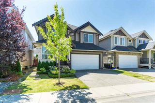 """Photo 2: 20924 81 Avenue in Langley: Willoughby Heights House for sale in """"YORKSON"""" : MLS®# R2480786"""