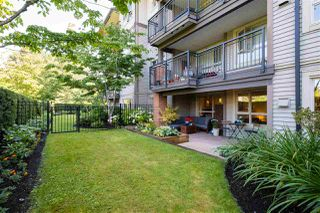 "Photo 21: 108 600 KLAHANIE Drive in Port Moody: Port Moody Centre Condo for sale in ""BOARDWALK AT KLAHANIE"" : MLS®# R2484332"