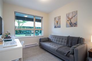 "Photo 17: 108 600 KLAHANIE Drive in Port Moody: Port Moody Centre Condo for sale in ""BOARDWALK AT KLAHANIE"" : MLS®# R2484332"
