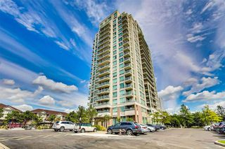 Photo 40: 710 1359 E Rathburn Road in Mississauga: Rathwood Condo for lease : MLS®# W4876887