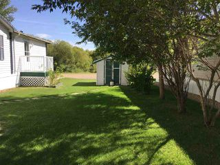 Photo 12: : Kinsella Manufactured Home for sale : MLS®# E4211021
