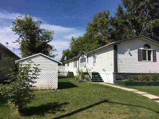 Photo 1: : Kinsella Manufactured Home for sale : MLS®# E4211021