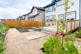 Photo 27: 1504 161 ST SW in Edmonton: Zone 56 House for sale : MLS®# E4206534