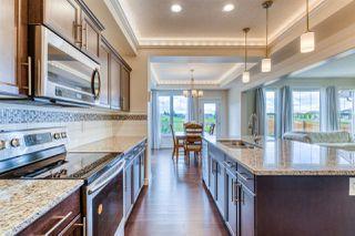 Photo 3: 1504 161 ST SW in Edmonton: Zone 56 House for sale : MLS®# E4206534