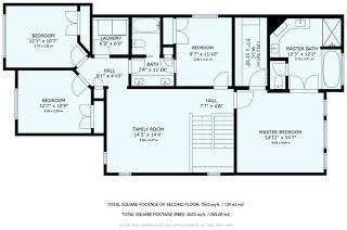 Photo 31: 1504 161 ST SW in Edmonton: Zone 56 House for sale : MLS®# E4206534