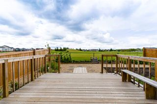 Photo 28: 1504 161 ST SW in Edmonton: Zone 56 House for sale : MLS®# E4206534