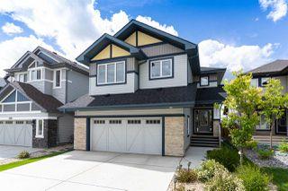 Photo 26: 1504 161 ST SW in Edmonton: Zone 56 House for sale : MLS®# E4206534