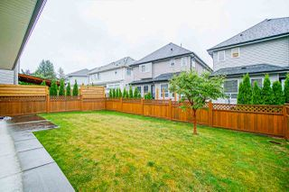 Photo 21: 8075 210 Street in Langley: Willoughby Heights House for sale : MLS®# R2490192