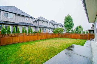 Photo 22: 8075 210 Street in Langley: Willoughby Heights House for sale : MLS®# R2490192