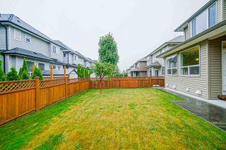 Photo 23: 8075 210 Street in Langley: Willoughby Heights House for sale : MLS®# R2490192