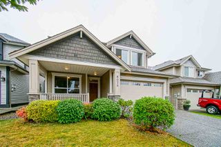 Photo 1: 8075 210 Street in Langley: Willoughby Heights House for sale : MLS®# R2490192