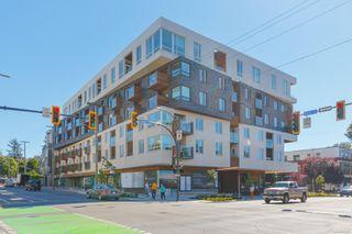 Photo 1: 405 1033 Cook St in : Vi Downtown Condo for sale (Victoria)  : MLS®# 854686