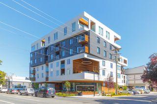 Photo 2: 405 1033 Cook St in : Vi Downtown Condo for sale (Victoria)  : MLS®# 854686