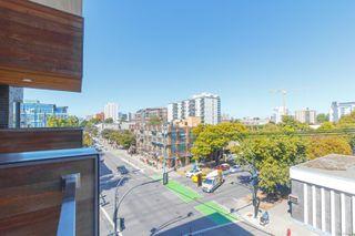 Photo 23: 405 1033 Cook St in : Vi Downtown Condo for sale (Victoria)  : MLS®# 854686