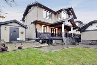 Photo 27: 1341 WILLOW Way in Coquitlam: Harbour Chines House for sale : MLS®# R2494111