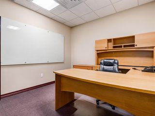 Photo 18: 1 724 EAST LAKE Road NE: Airdrie Office for lease : MLS®# A1030666