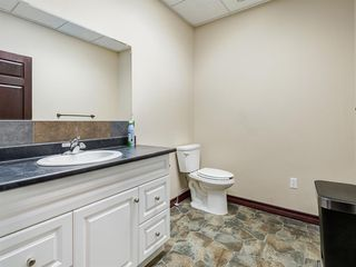 Photo 33: 1 724 EAST LAKE Road NE: Airdrie Office for lease : MLS®# A1030666