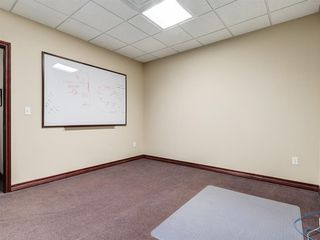 Photo 16: 1 724 EAST LAKE Road NE: Airdrie Office for lease : MLS®# A1030666