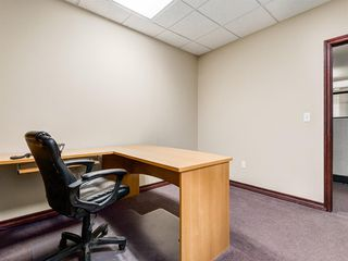 Photo 19: 1 724 EAST LAKE Road NE: Airdrie Office for lease : MLS®# A1030666