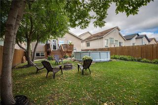 Photo 41: 15 Carsdale Drive in Winnipeg: Riverbend Residential for sale (4E)  : MLS®# 202022923