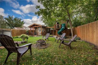 Photo 37: 15 Carsdale Drive in Winnipeg: Riverbend Residential for sale (4E)  : MLS®# 202022923