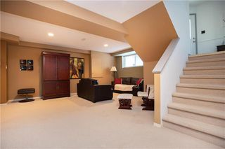 Photo 26: 15 Carsdale Drive in Winnipeg: Riverbend Residential for sale (4E)  : MLS®# 202022923