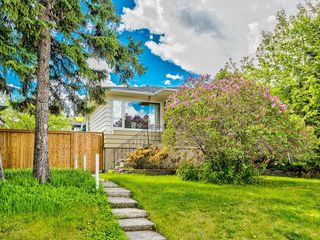 Photo 35: 231 25 Avenue NE in Calgary: Tuxedo Park Detached for sale : MLS®# A1040049