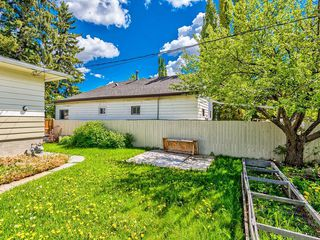 Photo 31: 231 25 Avenue NE in Calgary: Tuxedo Park Detached for sale : MLS®# A1040049