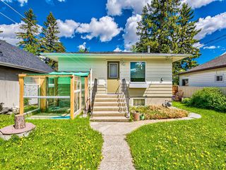 Photo 30: 231 25 Avenue NE in Calgary: Tuxedo Park Detached for sale : MLS®# A1040049