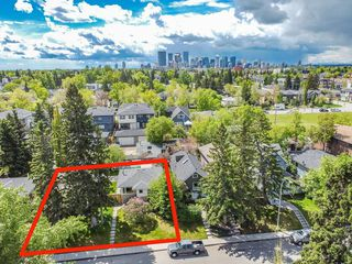 Photo 1: 231 25 Avenue NE in Calgary: Tuxedo Park Detached for sale : MLS®# A1040049