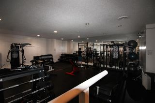 Photo 20: 705 10175 109 St NW in Edmonton: Zone 12 Condo for sale : MLS®# E4219121