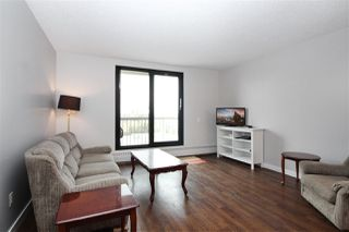 Photo 5: 705 10175 109 St NW in Edmonton: Zone 12 Condo for sale : MLS®# E4219121