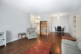 Photo 8: 705 10175 109 St NW in Edmonton: Zone 12 Condo for sale : MLS®# E4219121