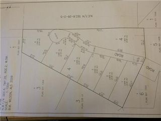 Photo 13: 63 Rolling Acres Place in Rural Rocky View County: Rural Rocky View MD Land for sale : MLS®# A1048853