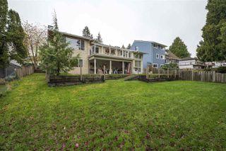 Photo 26: 5095 WILSON DRIVE in Delta: Tsawwassen Central House for sale (Tsawwassen)  : MLS®# R2518864