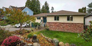 Photo 1: 5095 WILSON DRIVE in Delta: Tsawwassen Central House for sale (Tsawwassen)  : MLS®# R2518864