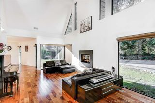 Photo 1: 485 NEWLANDS Road in West Vancouver: Cedardale House for sale : MLS®# R2529095