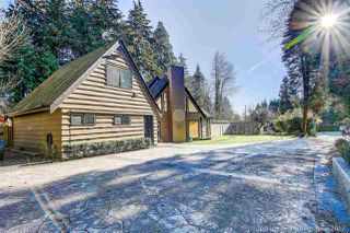 Photo 5: 485 NEWLANDS Road in West Vancouver: Cedardale House for sale : MLS®# R2529095