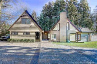 Photo 4: 485 NEWLANDS Road in West Vancouver: Cedardale House for sale : MLS®# R2529095