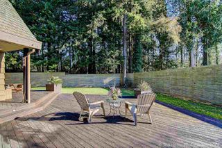 Photo 21: 485 NEWLANDS Road in West Vancouver: Cedardale House for sale : MLS®# R2529095